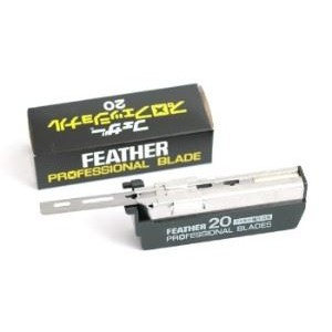 Blades Styling Feather Professional Injector Pkt 20